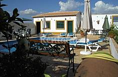 Studios of 1 bedroom in a villa front pool Algarve-Faro