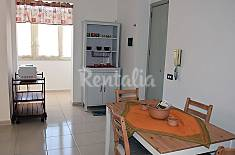 Apartment for 2 people in Palermo Trapani