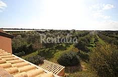 Villa for rent 2 km from the beach Ragusa