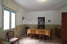 Villa for 4 people only 800 meters from the beach Ragusa