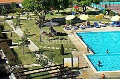 Apartamento en alquiler con piscina Braga