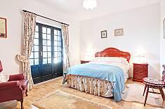 Villa for rent 5 km from the beach Algarve-Faro
