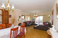 Villa en alquiler a 2 km de la playa Algarve-Faro