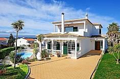Villa for rent in Parchal Algarve-Faro