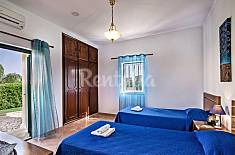 Villa for 8 people in Pêra Algarve-Faro