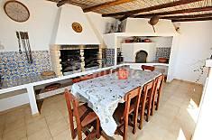 Villa for 10 people 10 km from the beach Algarve-Faro