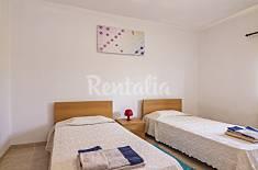 Villa for rent 12 km from the beach Algarve-Faro