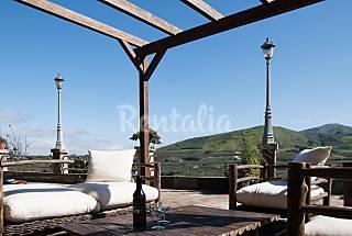 Villa Nisa de Adventure&Bed. Casa Rural Canarias Gran Canaria