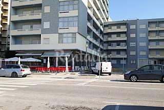 Apartamento para alugar a 50 m da praia Coimbra