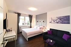 Apartamento para 6 personas en Croacia Central Zagreb