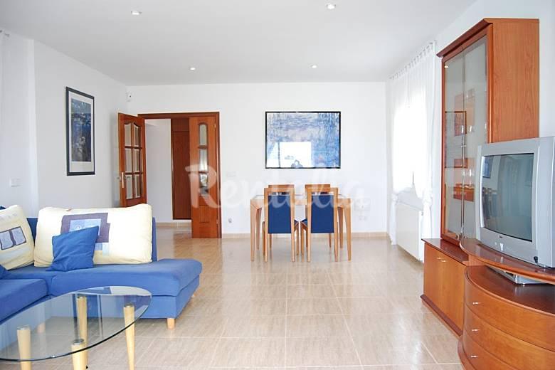 Villa Ada Lloret Del Mar