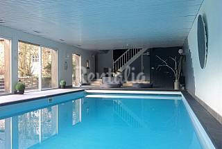 Country house in Guipry with pool Ille-et-Vilaine