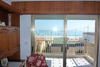 Apartamento Playa Miramar (Gandia) a 25 m playa Valencia