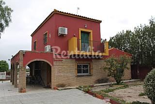 Villa for 8-12 people in Seville Seville