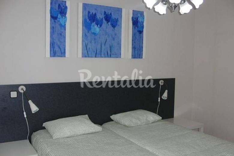4 Appartamenti nel centro di Logroño Rioja (La)