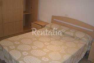 Apartamento para 3 personas a 200 m de la playa Castellón