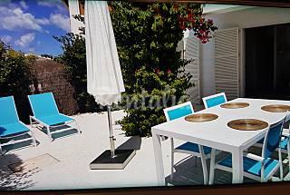 Casa de 2 habitaciones a 300 m de la playa Menorca