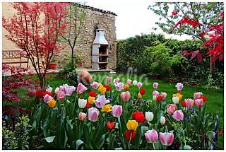 Casa Rural de 5 habitaciones en Miranda de Arga Navarra