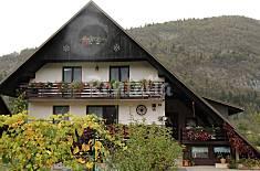 Apartamento en alquiler en Bohinj Alta Carniola/Gorenjska