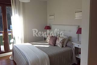 Villa pour 2-8 personnes à 300 m de la plage Asturies