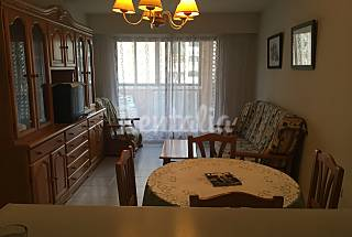 Apartment for 5-6 people only 450 meters from the beach Alicante