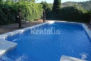 House for rent in Cazalla de la Sierra Seville