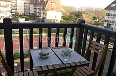 Apartment for 2 people in Lower Normandy Calvados