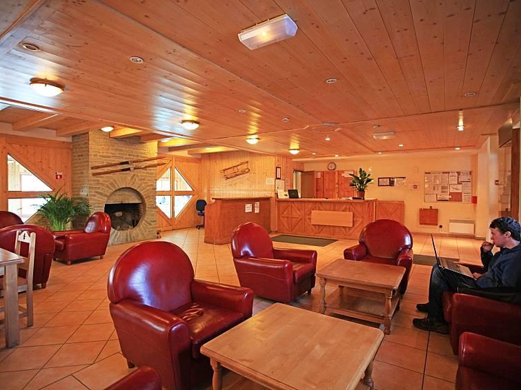 Apartamento para 6 personas con piscina lanslevillard for Piscine lanslevillard