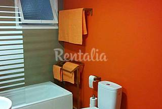 Apartment with 2 bedrooms only 100 meters from the beach Murcia