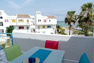 La Alberca 16 Alicante