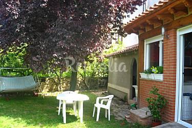 Casa Giardino Rioja (La) Ollauri Casa di campagna