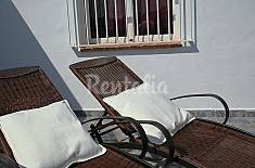 House for rent with swimming pool Cádiz