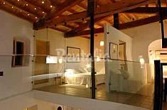 Apartamento en Trujillo . Loft en pleno centro . Cáceres