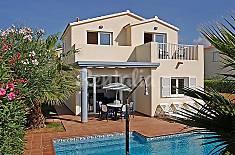 Casa para 6 personas en Son Carrio Menorca
