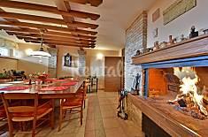 Villa for rent in Kvarner Primorje-Gorski Kotar