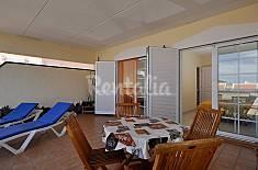 Appartement en location à Los Cristianos Ténériffe