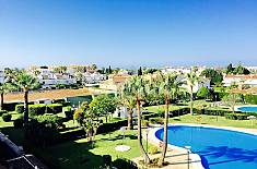 Appartement en location à San Pedro de Alcantara Malaga