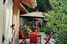 Appartement en location à Sanguinet Landes