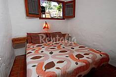 Apartamento para 10 personas en Benaocaz Cádiz