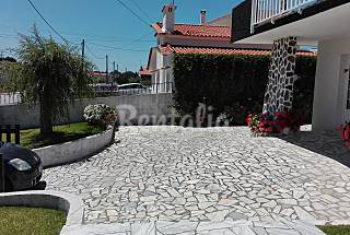 House with 2 bedrooms only 900 meters from the beach Viana do Castelo