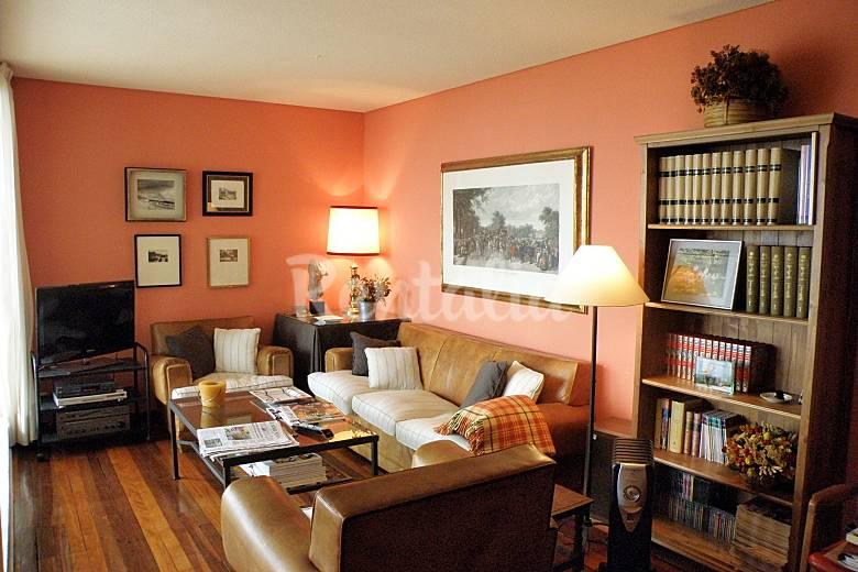 Apartamento en alquiler santander zona de playas santander cantabria camino de santiago del - Apartamentos en cantabria playa ...