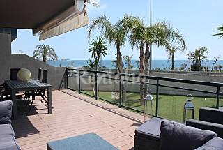 Apartamento para 4 personas a 50 m de la playa Alicante