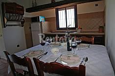 Apartment for 4 people in El Gastor Cádiz