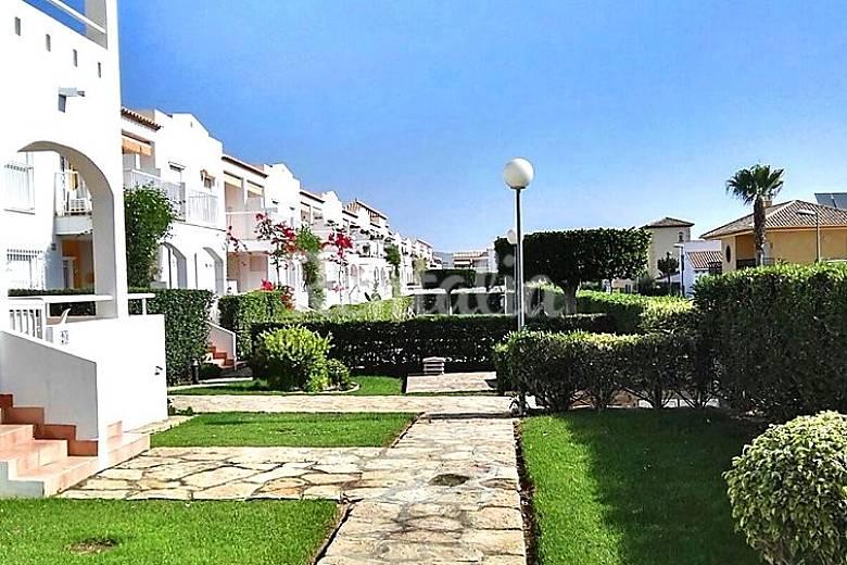 Apartamento en alquiler en andaluc a vera costa vera for Apartamentos en vera almeria