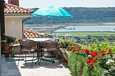 Apartment for 5 people in Nožed Coastal–Karst