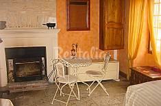 Apartamento para 9 personas en Arthonnay Yonne