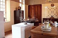 Apartamento en alquiler en Voutenay-sur-Cure Yonne