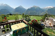 Apartment for 3 people in Petit Sarriod Aosta