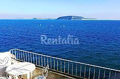 Apartment for rent in Ischia Ponte Naples