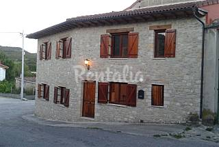 La Casa de Los Tres Mosqueteros  Burgos